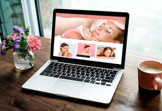 Website Santé